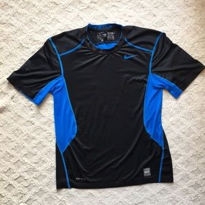 Men's Nike Pro Combat Compression Shirt